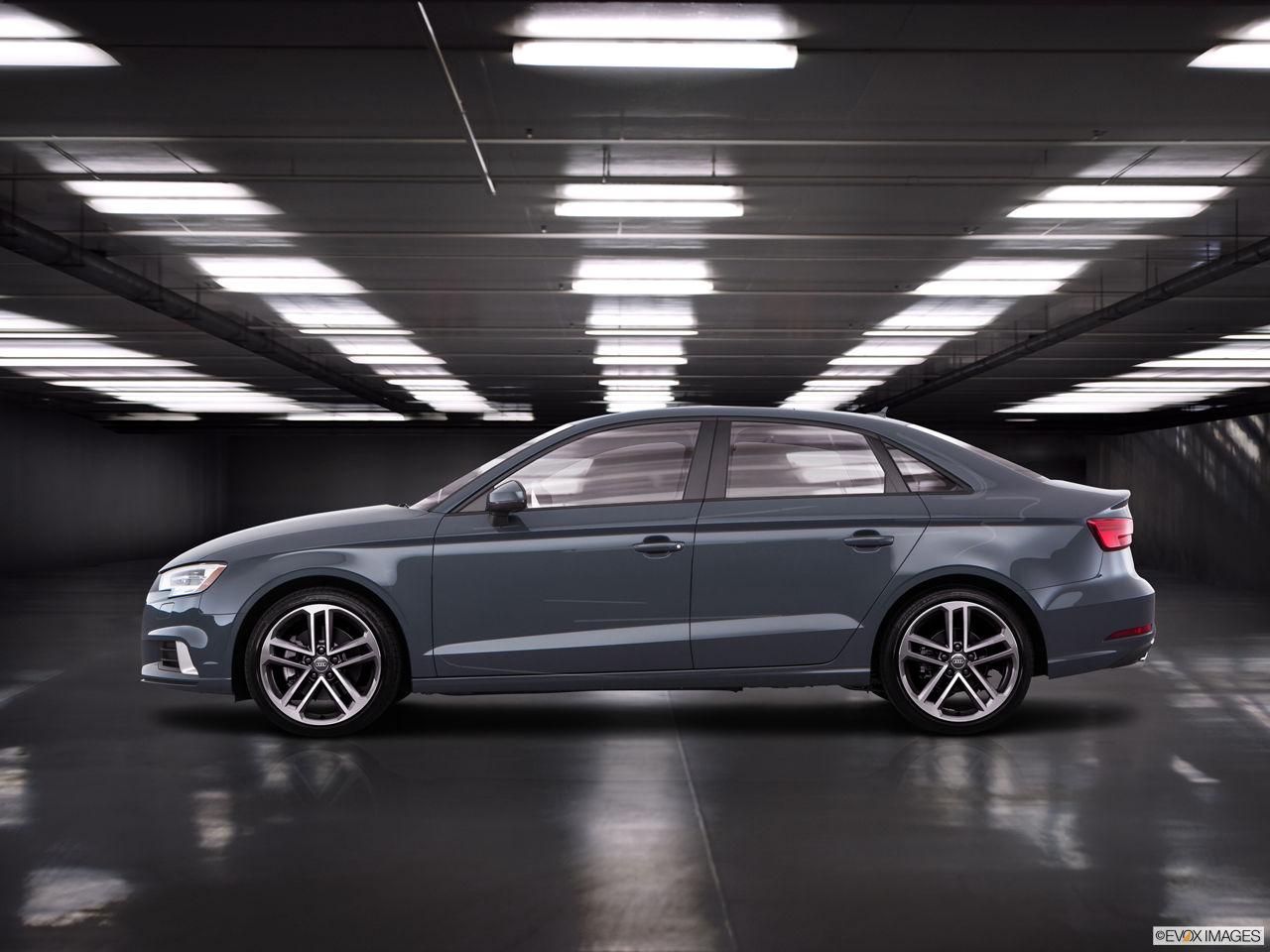 Kelebihan Audi A3 Sedan 2019 Perbandingan Harga