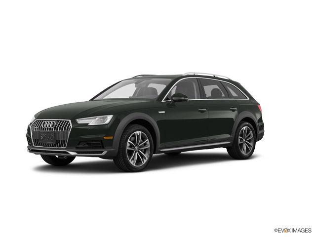 2018 Audi A4 allroad Image
