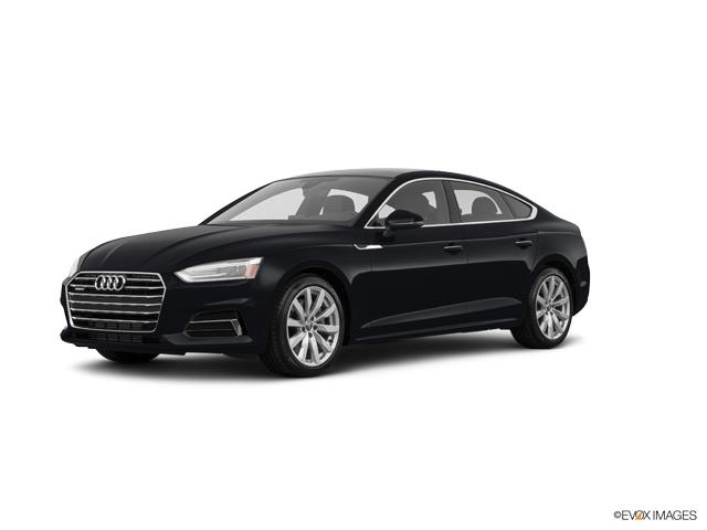 2018 Audi A5 Sportback Image