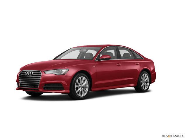 2018 Audi A6 Image