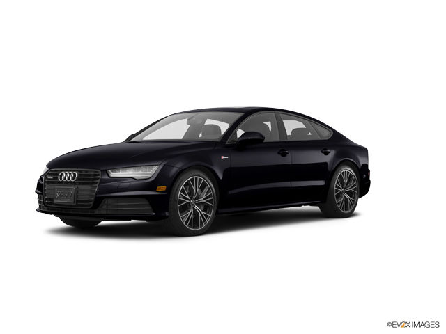 2018 Audi A7 Image