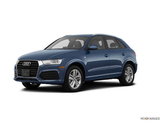 2018 Audi Q3 Image