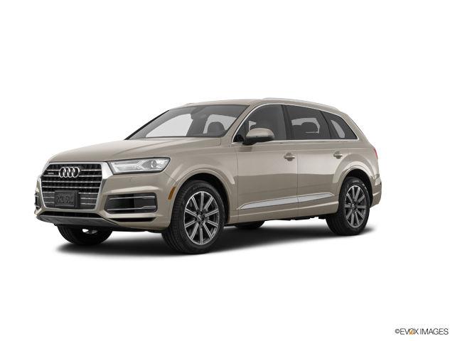2018 Audi Q7 Image