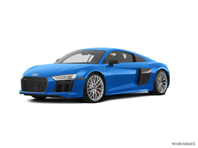 2018 Audi R8 Spyder Image