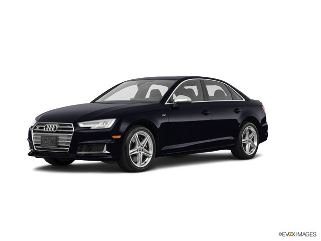 2018 Audi S4 Image