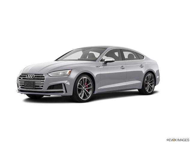 2018 Audi S5 Sportback Image
