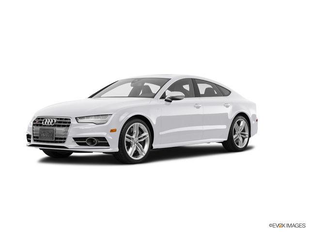 2018 Audi S7 Image