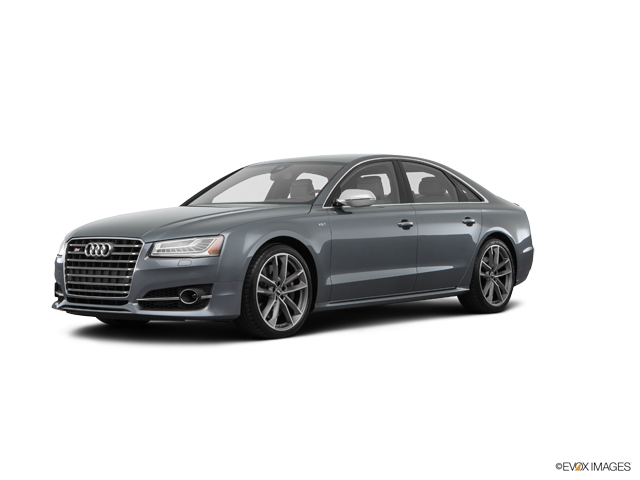 2018 Audi S8 plus Image