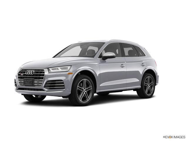 2018 Audi SQ5 Image