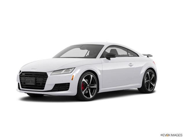 2018 Audi TT Coupe Image