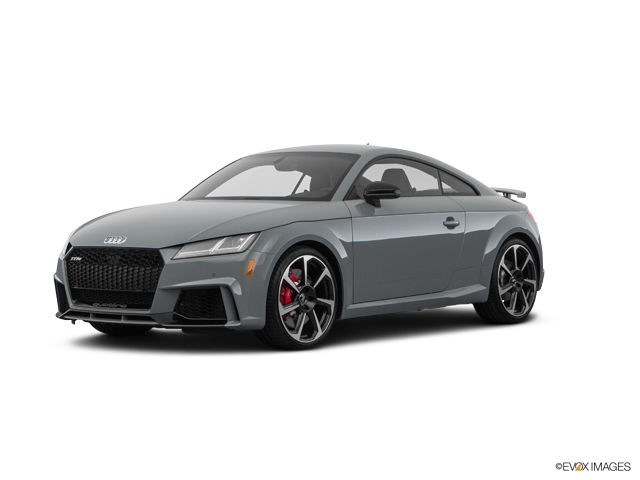 2018 Audi TT RS Image