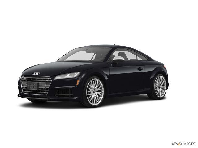 2018 Audi TTS Image