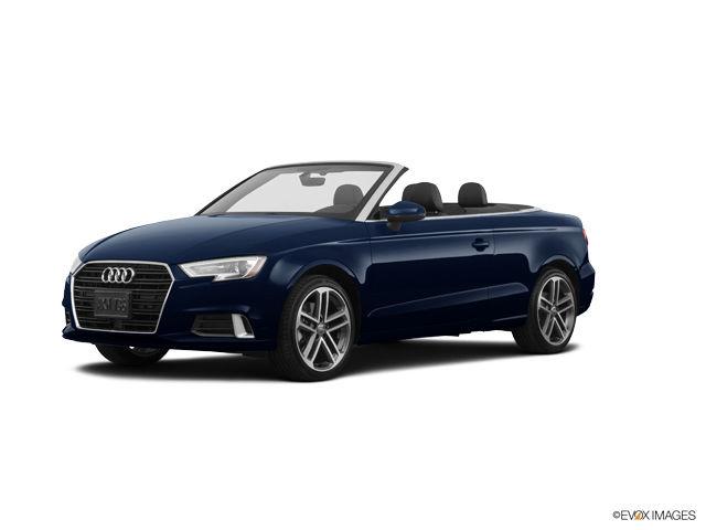 2019 Audi A3 Cabriolet Image