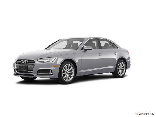 2019 Audi A4 Image