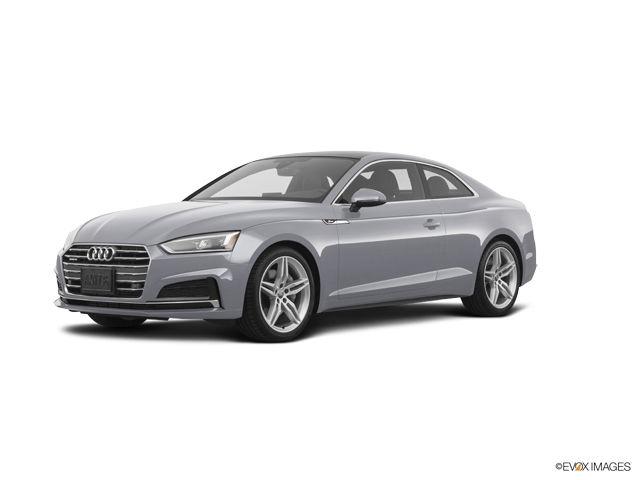 2019 Audi A5 Coupe Image