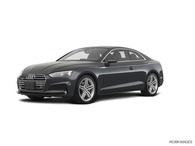 2019 Audi A5 Sportback Image