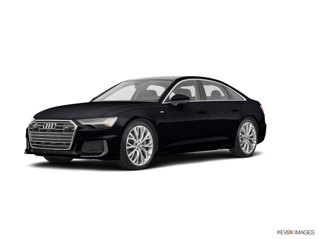 2019 Audi A6 Image