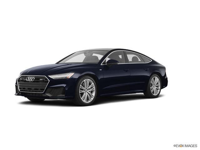 2019 Audi A7 Image