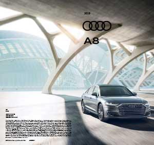 A8 Brochure