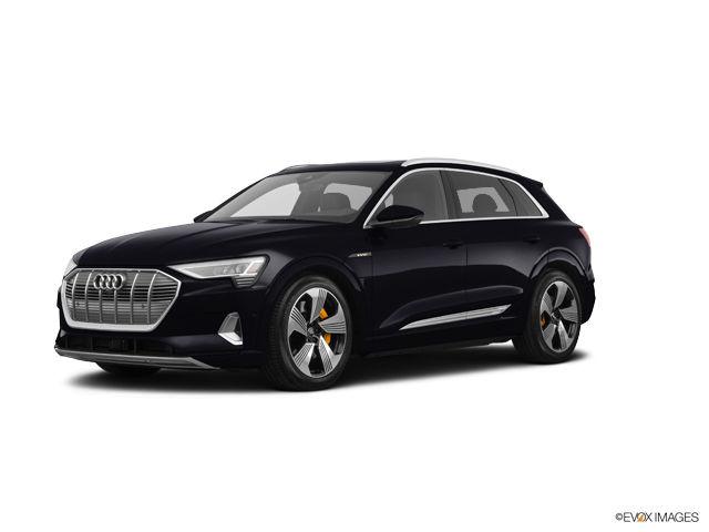 2019 Audi e-tron Image