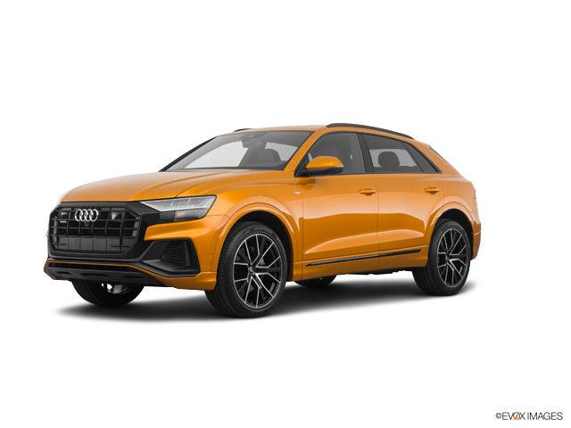 2019 Audi Q8 Image