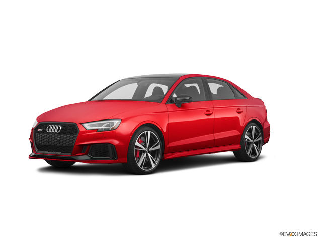 2019 Audi RS 3 Image