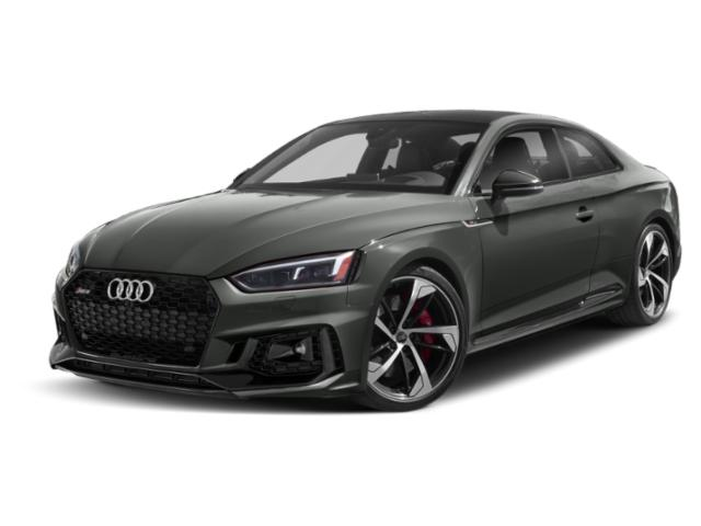 2019 Audi RS 5 Coupe Image