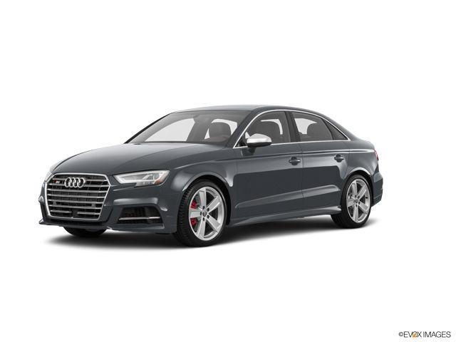 2019 Audi S3 Image