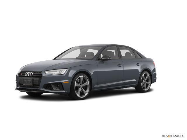 2019 Audi S4 Image