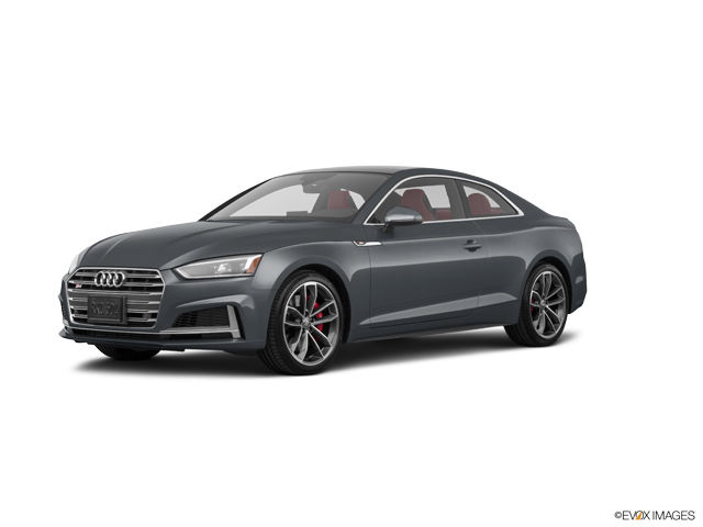 2019 Audi S5 Coupe Image