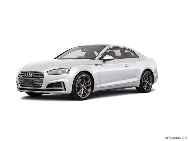 2019 Audi S5 Sportback Image