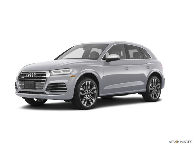 2019 Audi SQ5 Image