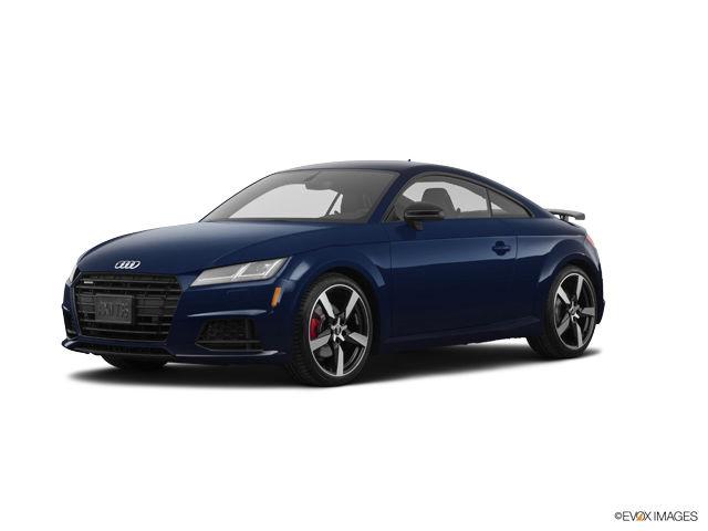 2019 Audi TT Coupe Image