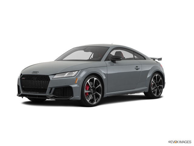 2019 Audi TT RS Image