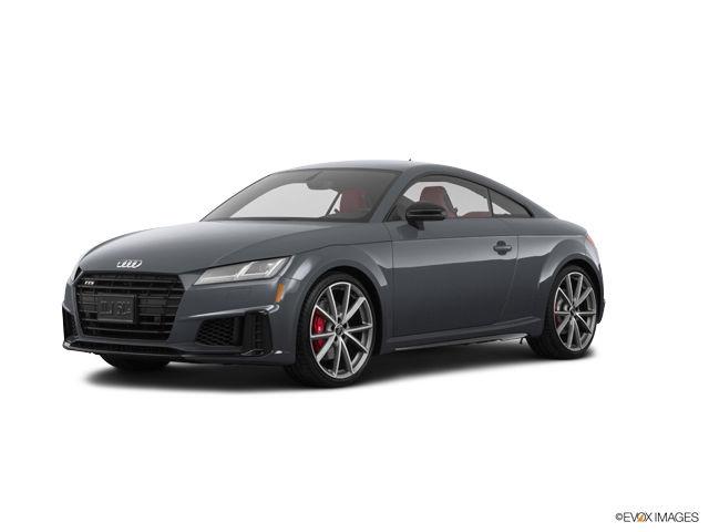 2019 Audi TTS Image