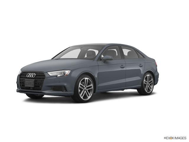2020 Audi A3 Sedan Image