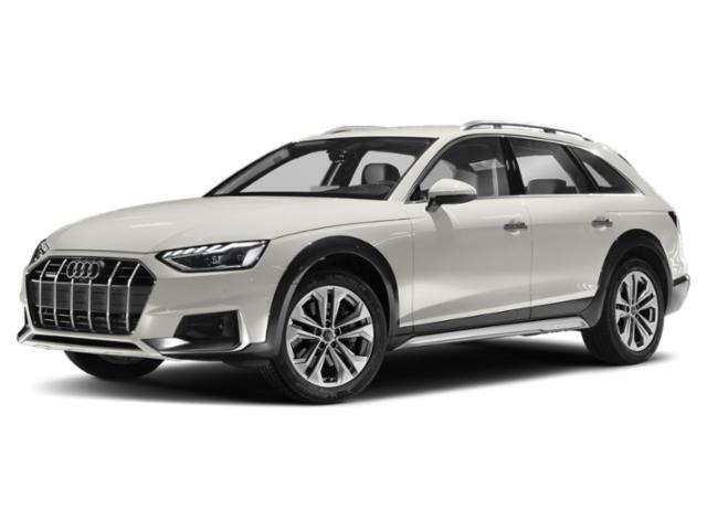 2020 Audi A4 allroad Image