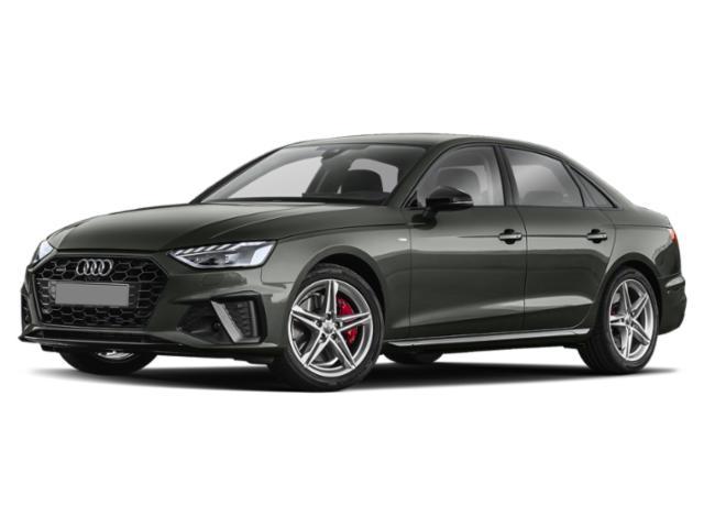 2020 Audi A4 Image