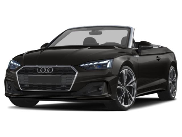 2020 Audi A5 Cabriolet Image
