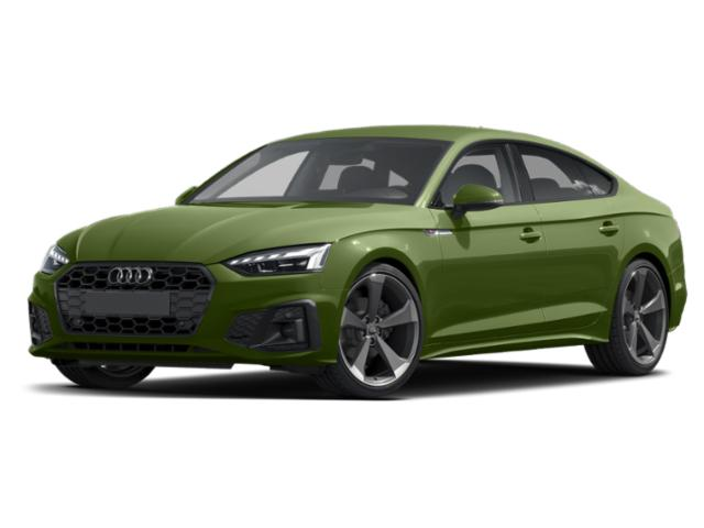 2020 Audi A5 Sportback Image