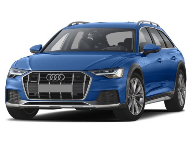 2020 Audi A6 allroad Image