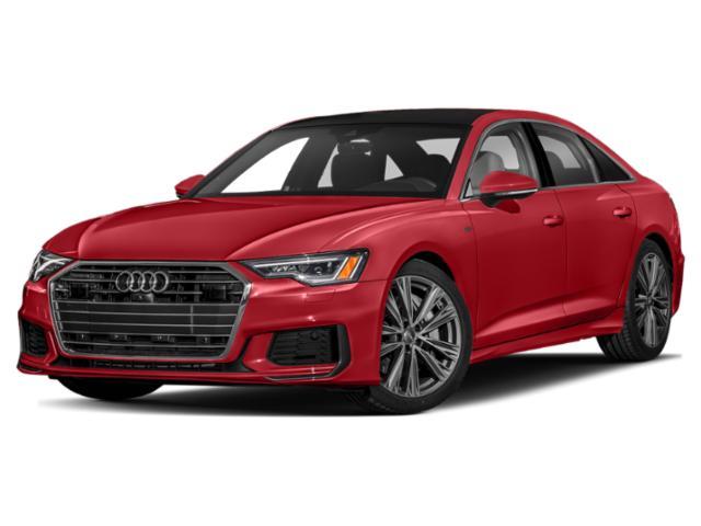 2020 Audi A6 Image