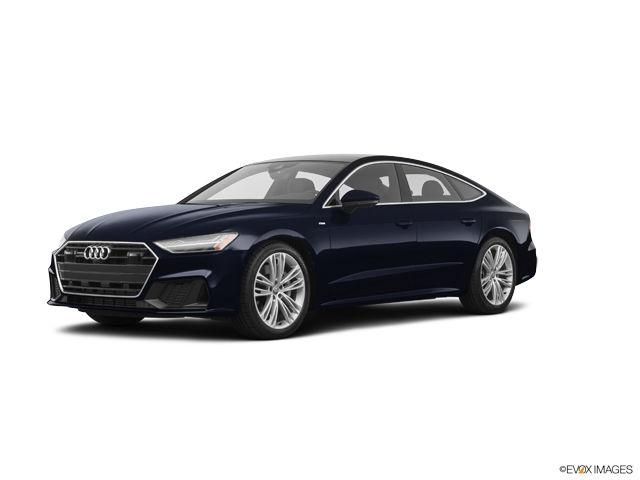 2020 Audi A7 Image
