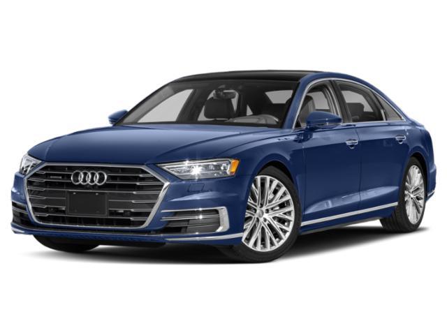 2020 Audi A8 Image