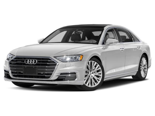 2020 Audi A8 L Image