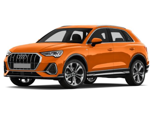 2020 Audi Q3 Image