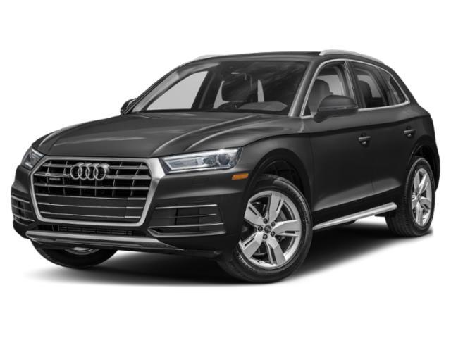 2020 Audi Q5 Image