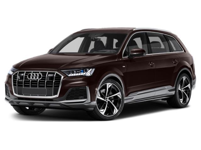 2020 Audi Q7 Image