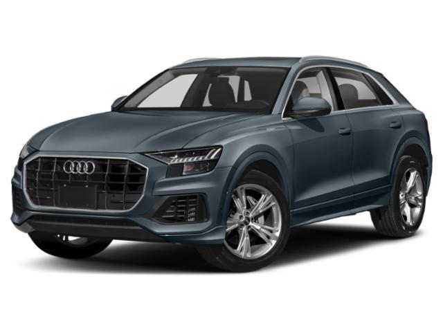 2020 Audi Q8 Image