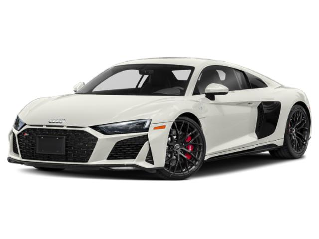 2020 Audi R8 Coupe Image